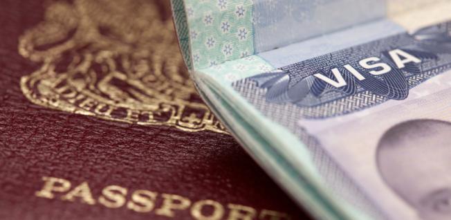 O processo para tirar o visto é razoavelmente simples. Foto: WikiMedia