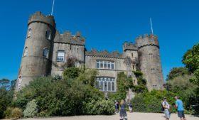 Malahide: conheça o castelo mais famoso de Dublin