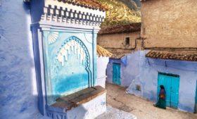 Mulheres no Marrocos: é seguro ir sozinha?