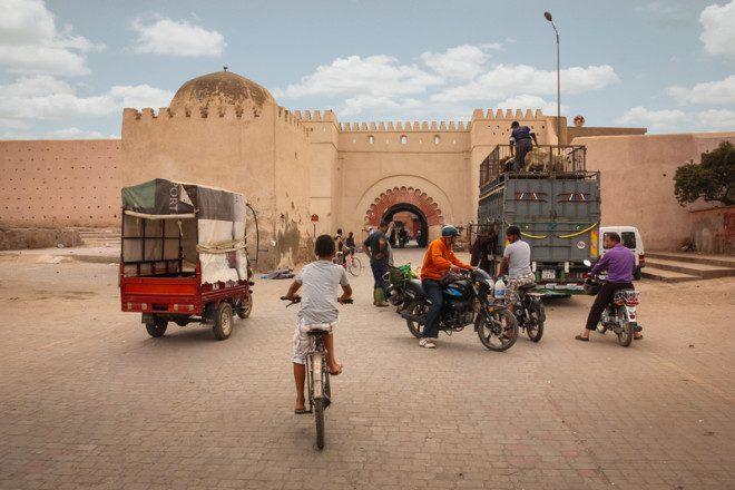 Leve em conta a cultura local para evitar problemas. © Daniel M. Cisilino | Dreamstime.com