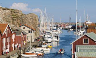 Como fazer uma viagem barata para a Suécia?