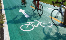 Direitos e deveres ao andar de bike em Dublin