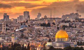 Pra onde ir: Israel – Parte I, planejando