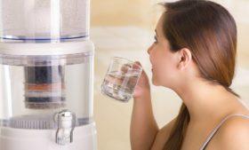 Água potável na Irlanda: dá para confiar?