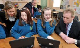 Educação infantil na Irlanda