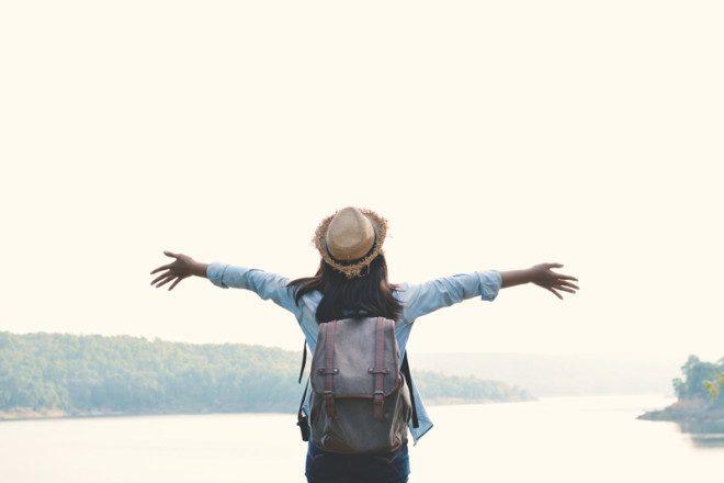 O lado bom de um intercâmbio, são as viagens© Sawitree Pamee | Dreamstime.com