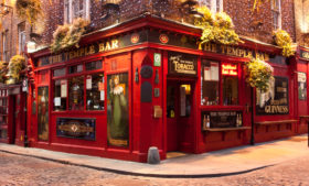Acontece por ai: First Thursdays Dublin