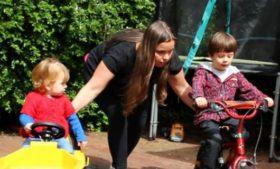 Trabalhando na Irlanda: Au Pair
