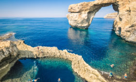 O destino do meu intercâmbio: Malta – Opções de cursos