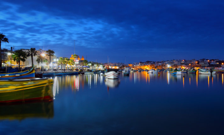 O destino do meu intercâmbio: Malta – Onde estudar?