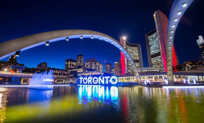 Como foi estudar em Toronto, Canadá