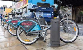 Siga o exemplo de Copenhague: vá de bike