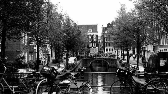 Amsterdã em dez atrações