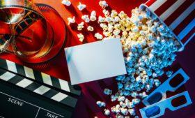 Ingressos de cinema ilimitados em Dublin