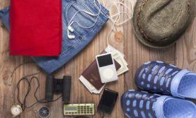 O que levar na sua bagagem para o intercâmbio?