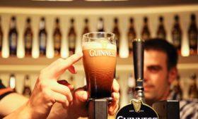 10 coisas que você não pode ir embora da Irlanda sem fazer