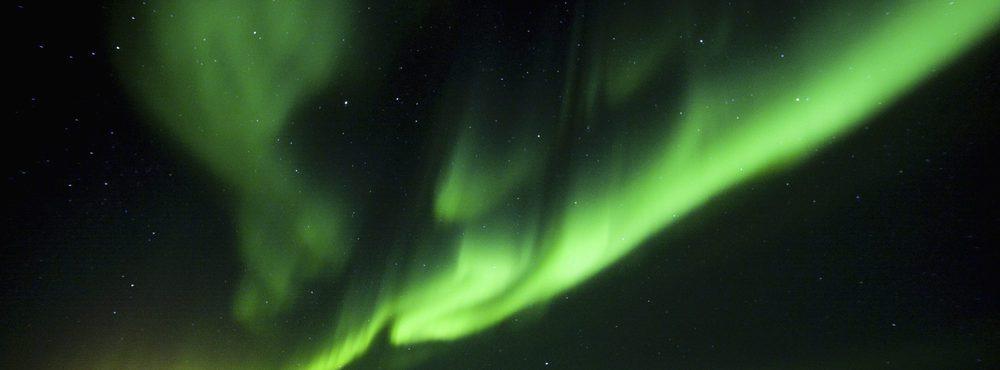 Aurora Boreal – Quem é você?