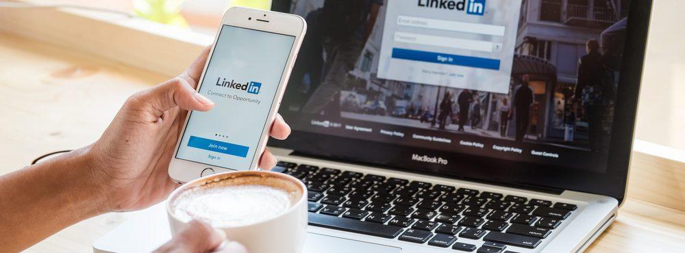 Emprego: como o LinkedIn pode ajudar?