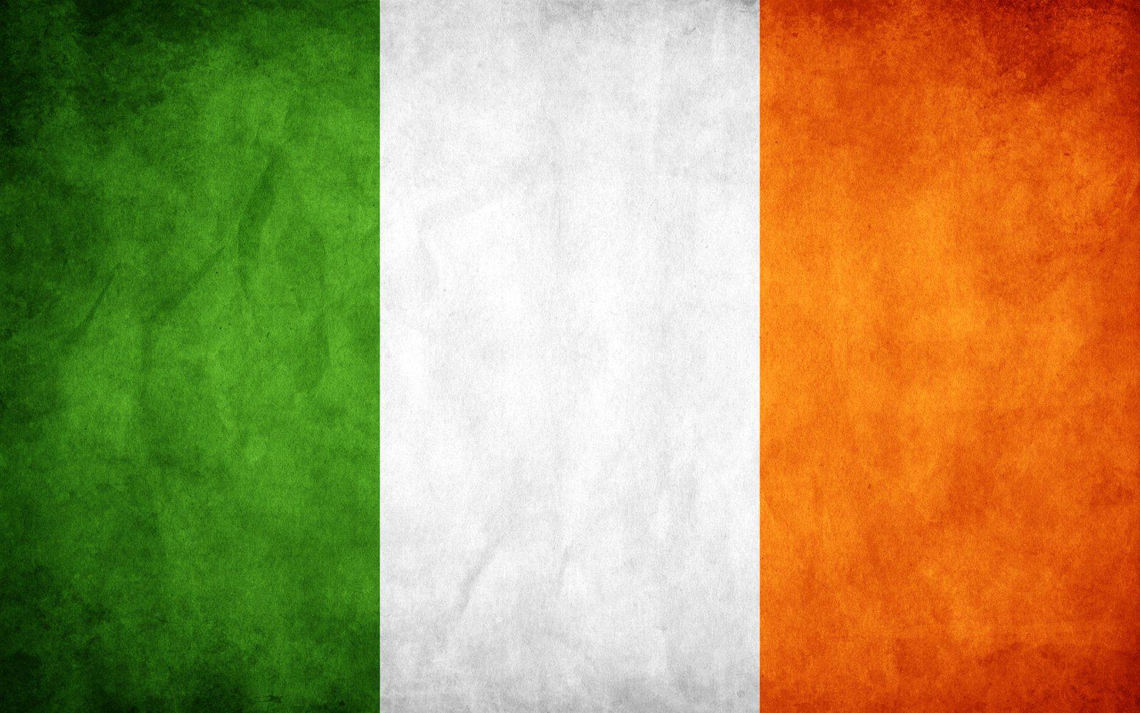 Bandeira da Irlanda: qual o significado das cores laranja, branca e verde