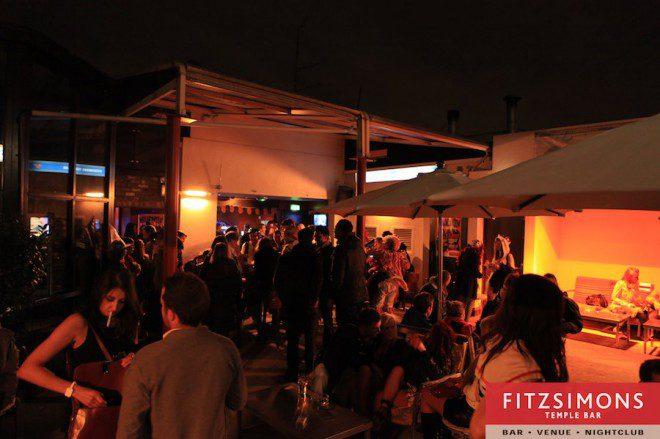 Fitzsimons é aquele lugar que tem que chegar cedo para conseguir um lugarzinho. Foto: Reprodução.