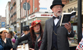 Bloomsday Festival 2018