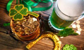 5 símbolos irlandeses para você levar na mala
