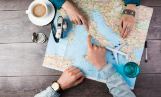Qual intercâmbio cabe no seu bolso? Quanto tempo e para onde?