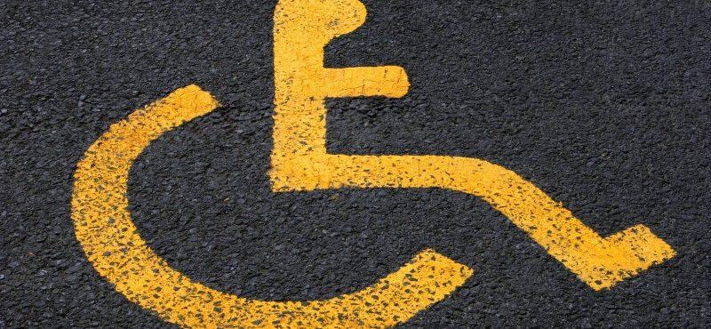 Como é a acessibilidade na Europa e em outros continentes?