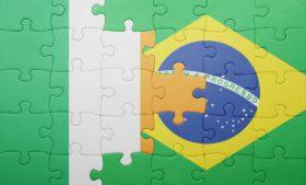 O que os brasileiros e irlandeses tem em comum?
