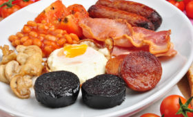 Onde tomar o melhor Irish breakfast em Dublin?
