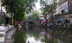 Estique sua viagem pelas cidades vizinhas de Amsterdã