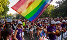 Dez destinos descolados para gays na Europa