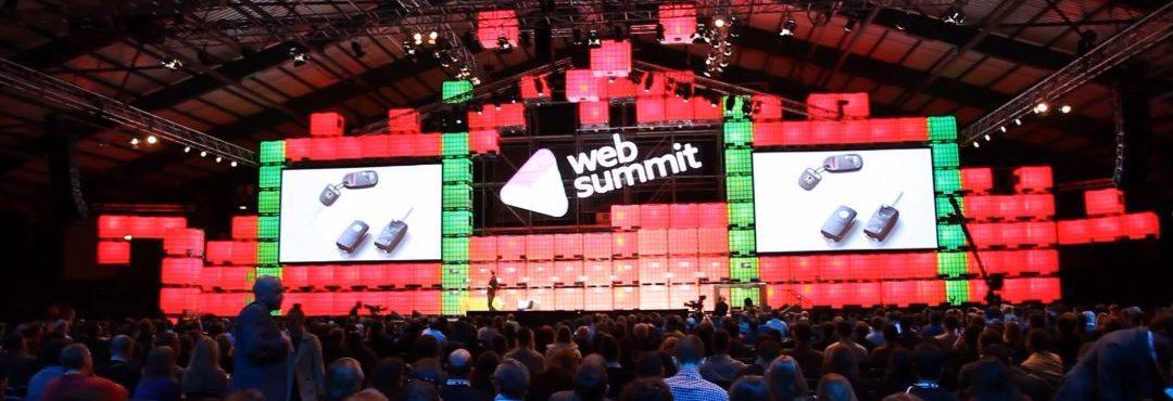 All That Jess#12 – Web Summit, dicas de trabalho e viagens