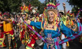 Festivais alemães que valem a visita