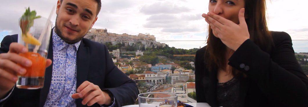 All That Jess#11 – Grécia e dicas pra viajar pela Europa