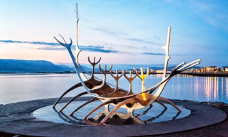Capital da Islândia: saiba o que fazer em Reykjavik