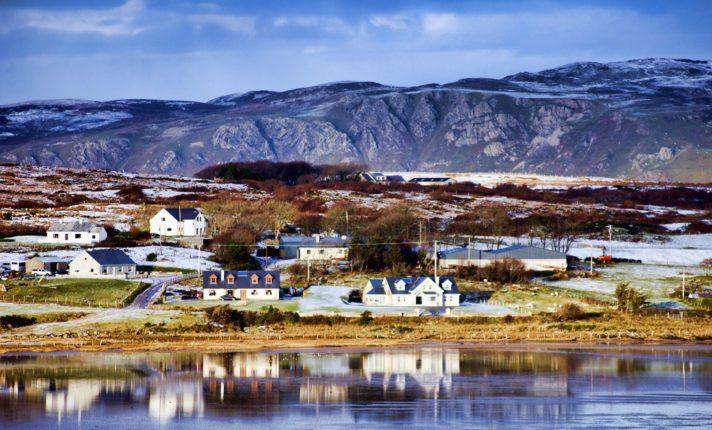 O que fazer na Irlanda no inverno: roteiros irresistíveis