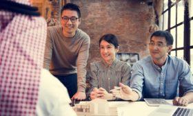 4 formas de procurar emprego em Dublin