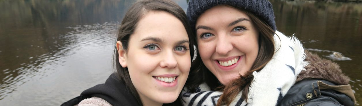 Passeando por Glendalough (Wicklow) – All That Jess#25