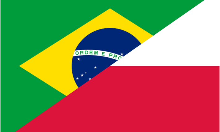 Uma polonesa com o Português na ponta da língua
