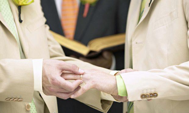 Em 2010 a Irlanda passou a reconhecer legalmente a união entre pessoas do mesmo sexo. Fonte: Getty Images