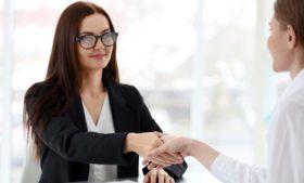 Saiba como se preparar bem para entrevistas