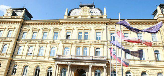 Estudar de graça na Eslovênia