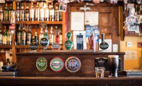 Sete pubs para matar a saudade da Irlanda no Brasil