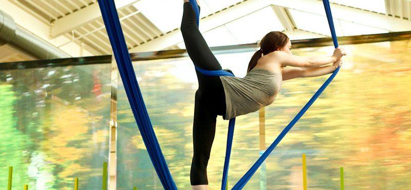 Que tal praticar uma atividade física diferente em Dublin?