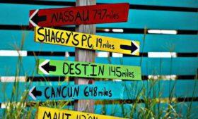 Cinco dicas importantes para os viciados em viagens