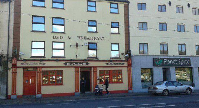 Conheça opções baratas de hospedagem em Waterford Créditos: Portree Hostel.