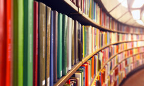 5 bibliotecas para estudar em Dublin