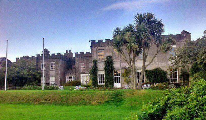 Ardgillan Castle. Foto: Elizabeth Gonçalves