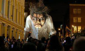 5 programas para aproveitar o Halloween em Dublin